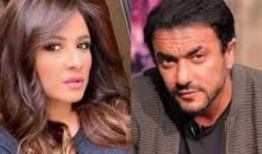 بالفيديو.. أحمد العوضي يكشف تفاصيل حبه لياسمين عبدالعزيز