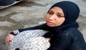 موجة غضب بعد رفض مستشفى حكومي استقبال سيدة مصابة بكورونا