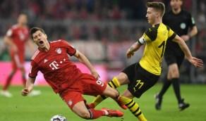 رئيس الاتحاد الألماني يستغل كورونا لخفض رواتب اللاعبين