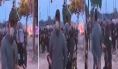 شاهد .. لحظة اعتقال مراسل أثناء تغطيته لاحتجاجات منيابوليس