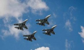 حقيقة وصول طائرات حربية روسية إلى ليبيا