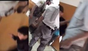 شاهد.. عصابات تركيا تخطف أطفال وتعذبهم بعد واقعة النساء العاريات بعفرين
