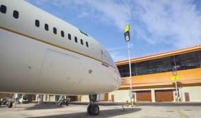 بالفيديو.. الخطوط السعودية تطبق أقصى معايير السلامة لضمان سلامة المسافرين