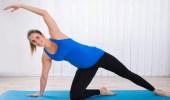 فوائد مذهلة للتمارين الرياضية في الشهور الأخيرة من الحمل