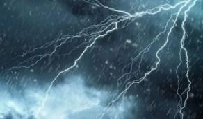 الأرصاد: استمرار هطول الأمطار الرعدية خلال 3 أيام