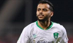 الأهلي ينفي توقيع عبدالفتاح عسيري لأحد الأندية