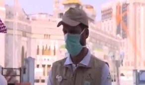بالفيديو .. الصحة: الاجراءات الاحترازية مستمرة في الأحياء المعزولة لمكافحة كورونا