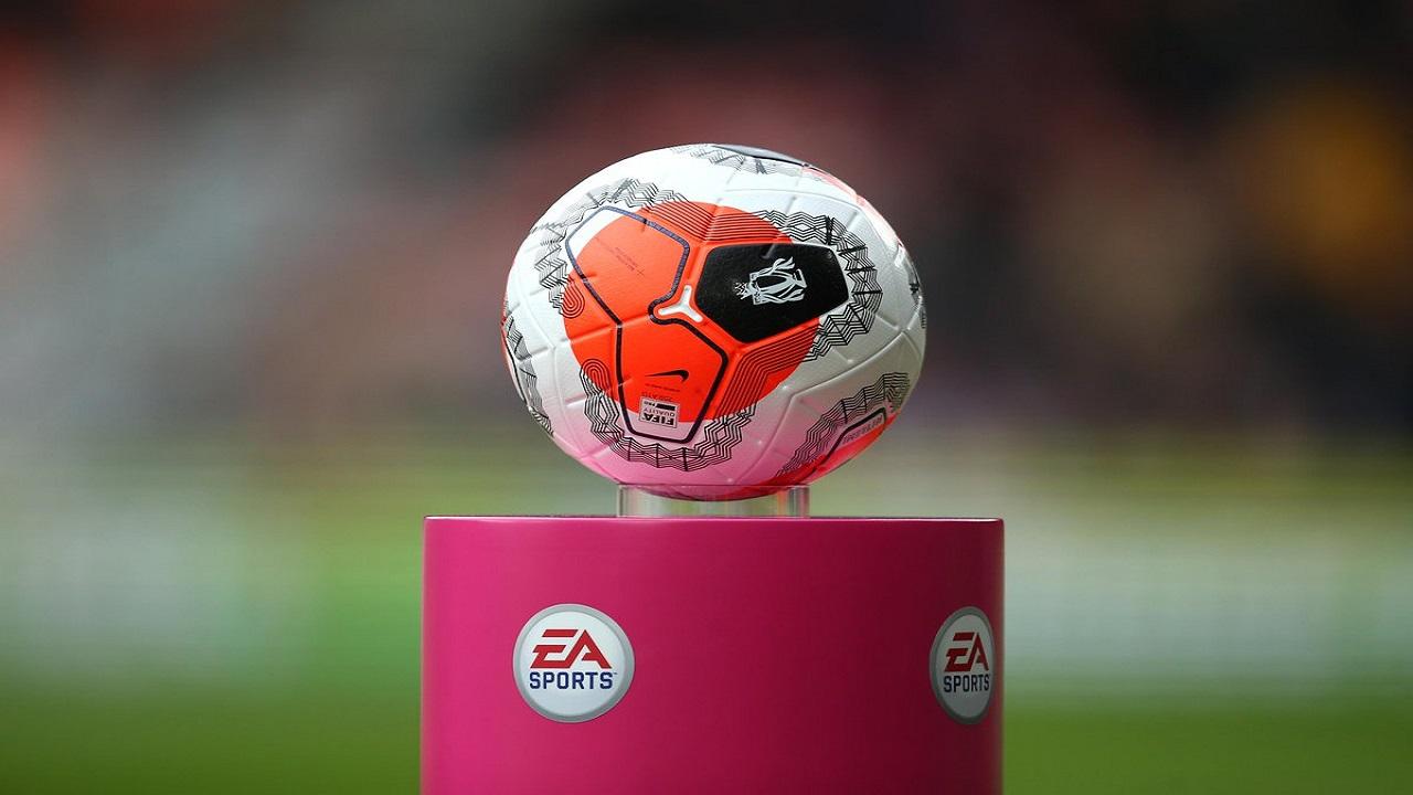 تحديد موعد استئناف الدوري الإنجليزي بمباراة قمة قوية