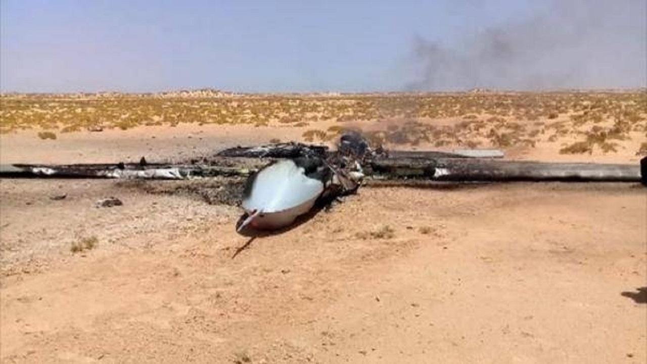 الجيش الليبي: إسقاط طائرة تركية مسيرة والساعات القليلة مؤلمة على «المعتوه وأتباعه»