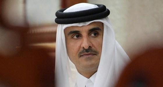 """عبداللطيف آل الشيخ: """"ما يفعله تميم خيانة عظمى لن يغفرها الله"""""""