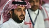آل الشيخ يعلن عن مزاد خيري على التلفزيون المكسور