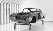 «أستون مارتن» تستأنف إنتاج سيارة جيمس بوند بعد نصف قرن