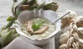 حساء بسيط يساعد في فقدان الوزن الزائد