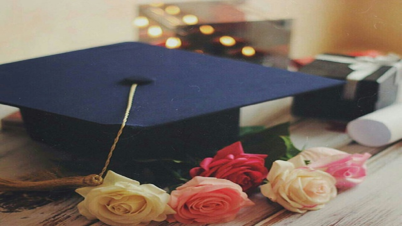 """"""" أميرة سعيد عبيد """" تحصل على الماجستير مع مرتبة الشرف من جامعة الملك خالد"""