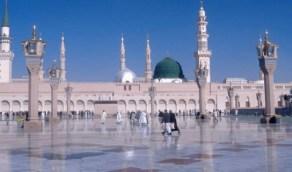 «شؤون المسجد النبوي» تبثّ أكثر من 300 درس علمي عن بعد