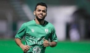 الأهلي يسعى للتجديد مع عبد الفتاح عسيري