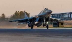 طائرات ميغ-29 مجهولة تستهدف أهدافا تركية في ليبيا
