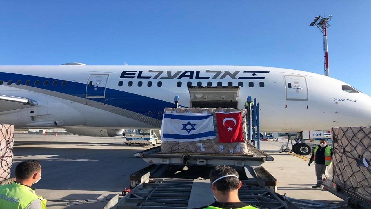 إسرائيل وتركيا في علاقة دافئة من جديد