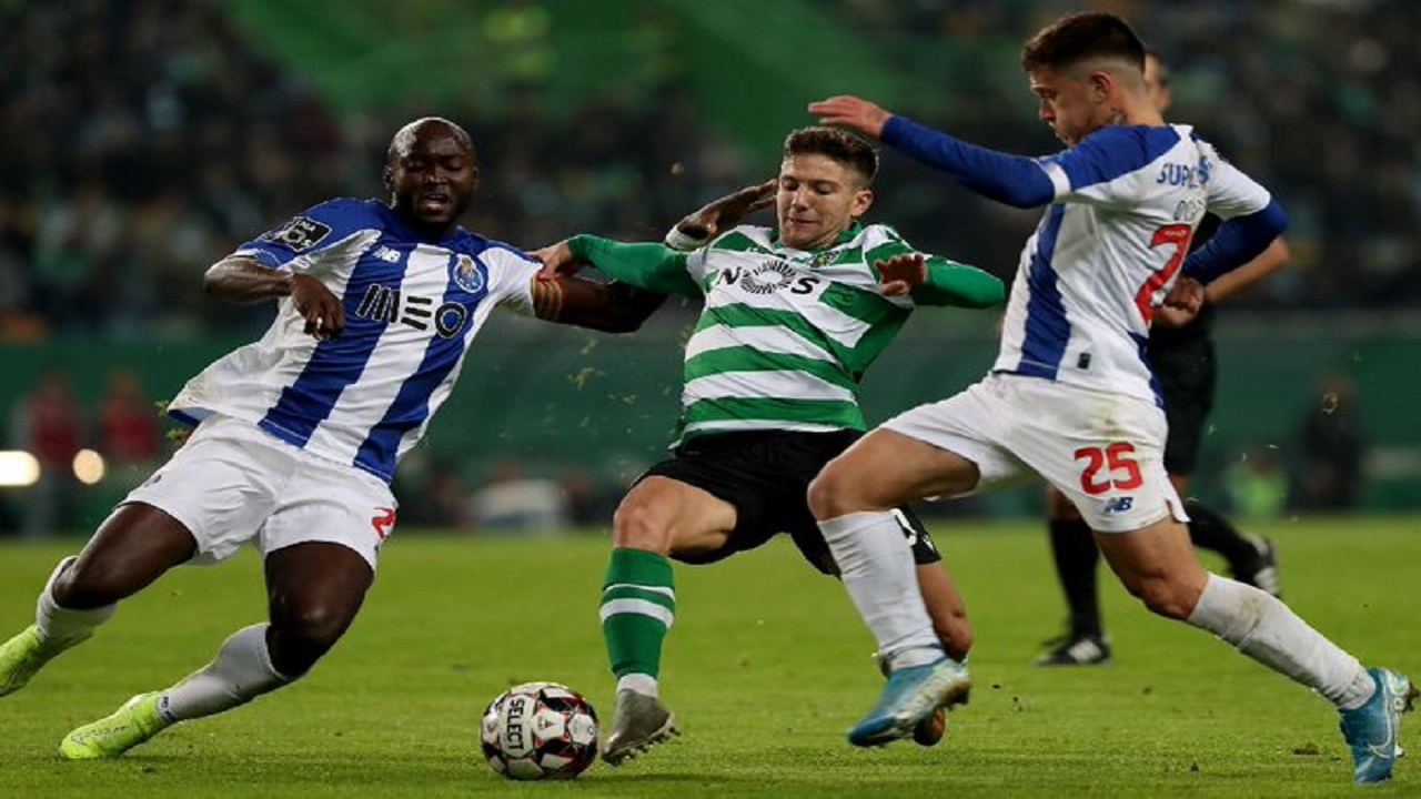 الإعلان عن موعد عودة الدوري البرتغالي رسميا