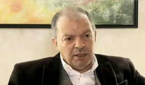 إقالة حاتم جمعة من منصبه كرئيسا للجهاز الطبي في الأهلي