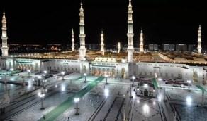 السماح بإقامة صلاة الجمعة والجماعة لجميع الفروض في مساجد المملكة