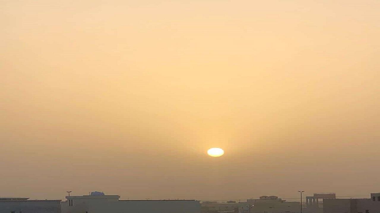 صور ترصد شروق شمس 27 رمضان