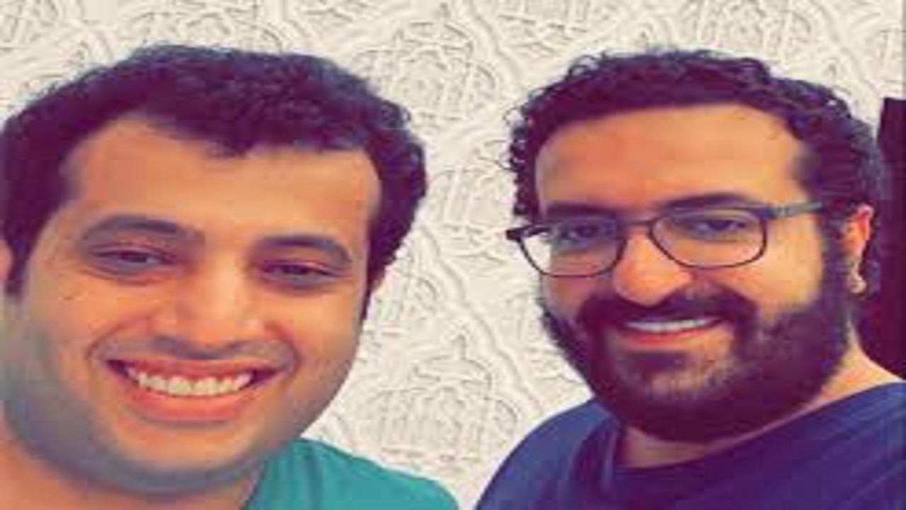 «آل الشيخ» يكشف حصيلة عائد مباراته الخيرية مع «سعود السويلم»