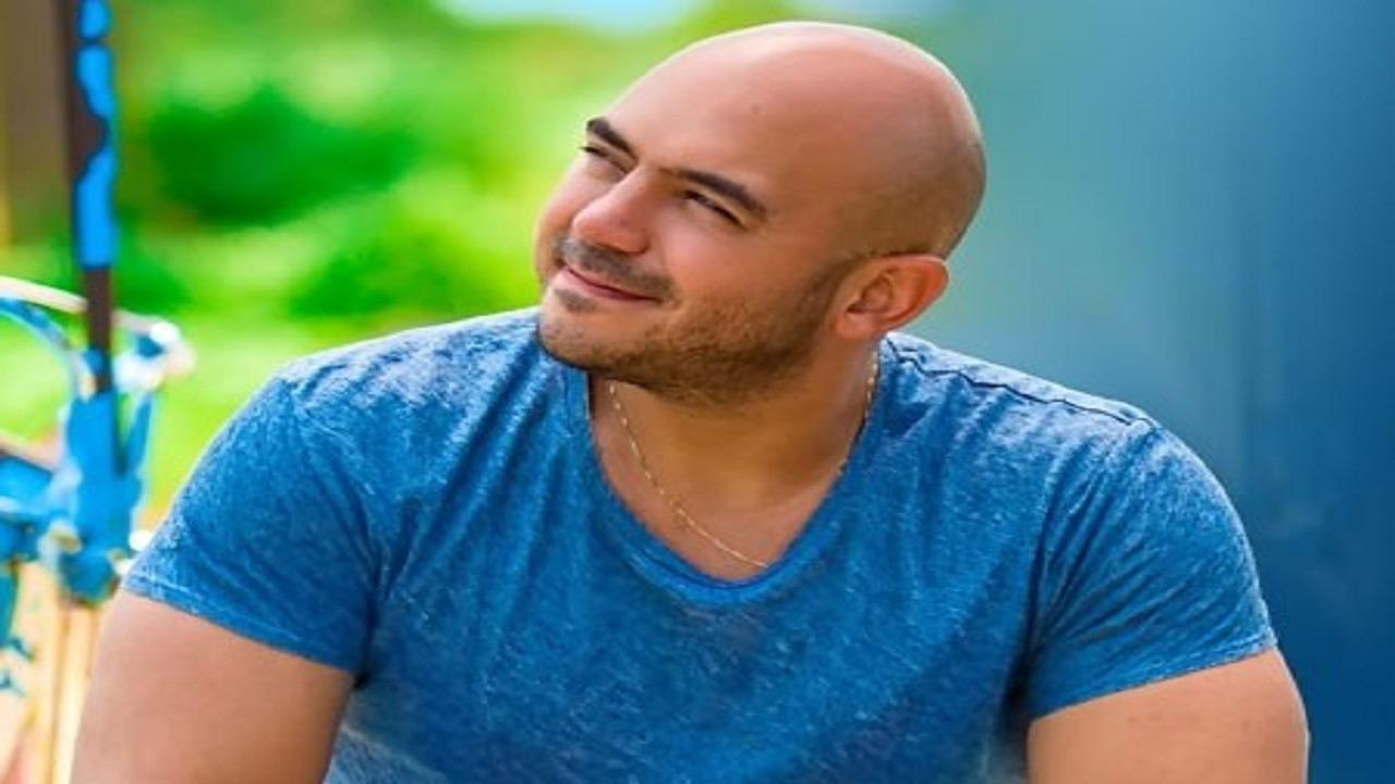 محمود العسيلي: بهاء سلطان أحلى مني وأنا مش مغرور