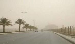 نشاط للرياح السطحية على عددٍ من محافظات مكة المكرمة