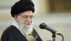 جدل واسع بسبب صورةلزعماء ميليشيات تابعة لإيران على حساب خامنئي
