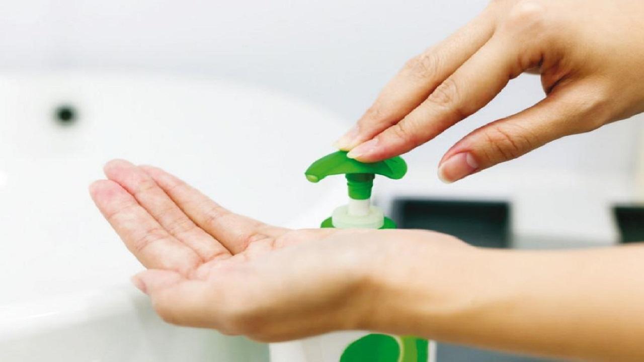 منظمة الصحة العالمية تنصح بمادة هيبوكلوريت الصوديوم لتطهير اليدين