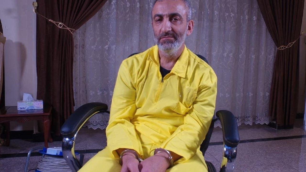 ֿ«قرداش» يكشف أسرار قتل 900 مدني عراقي غدرا على يد داعش (فيديو)