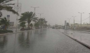 بلدية سراة عبيدة تواصل أعمالها الميدانية لمعالجة آثار الأمطار