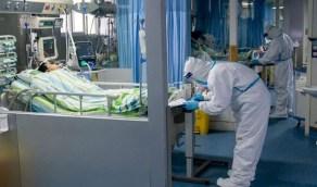 المدة التي لا ينقل بعدها المرضى عدوى الفيروس
