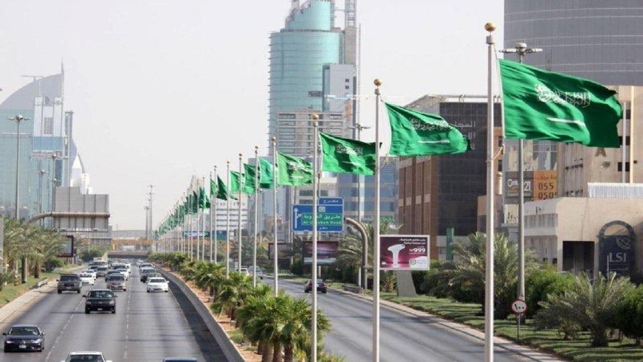 الرياض تسجل أعلى نسبة انخفاض للتلوث خلال فترة منع التجول