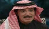 عبدالله بالخير يزيح الستار عن ميوله الكروية في الدوري