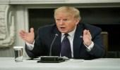 ترامب يعلن الانسحاب مناتفاقيات ومؤسسات دولية