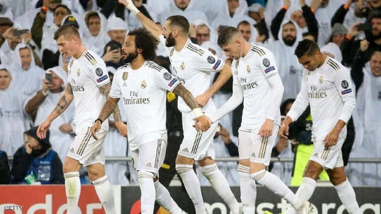 ريال مدريد لن يبرم تعاقدات صيفية