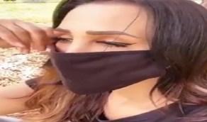 شاهد.. هند القحطاني تشارك في تظاهرات أمريكا: «سلمية سلمية»