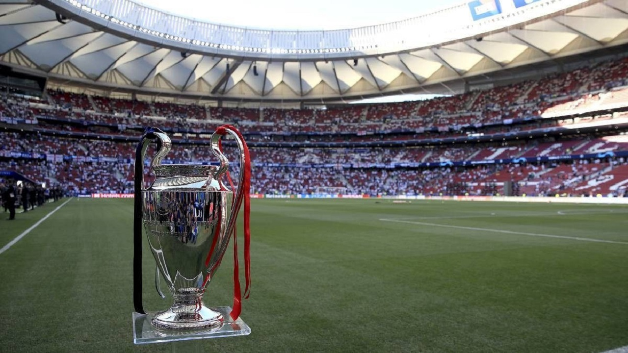 «يويفا» يحسم مكان إقامة مباريات دوري أبطال أوروبا
