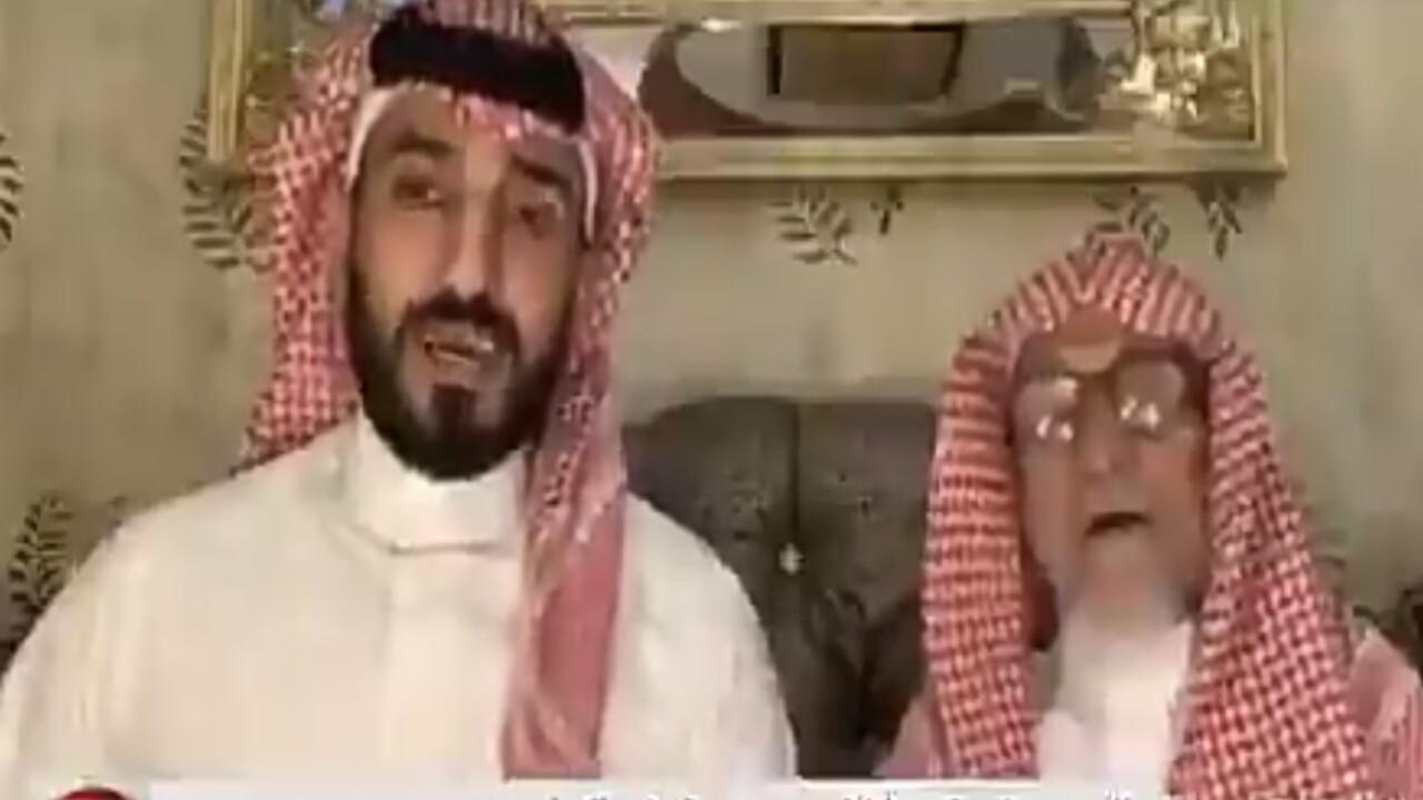 بالفيديو.. التميمي يتحدث بعفويته وخفة دمه عن خوف كبار السن من زوجاتهم