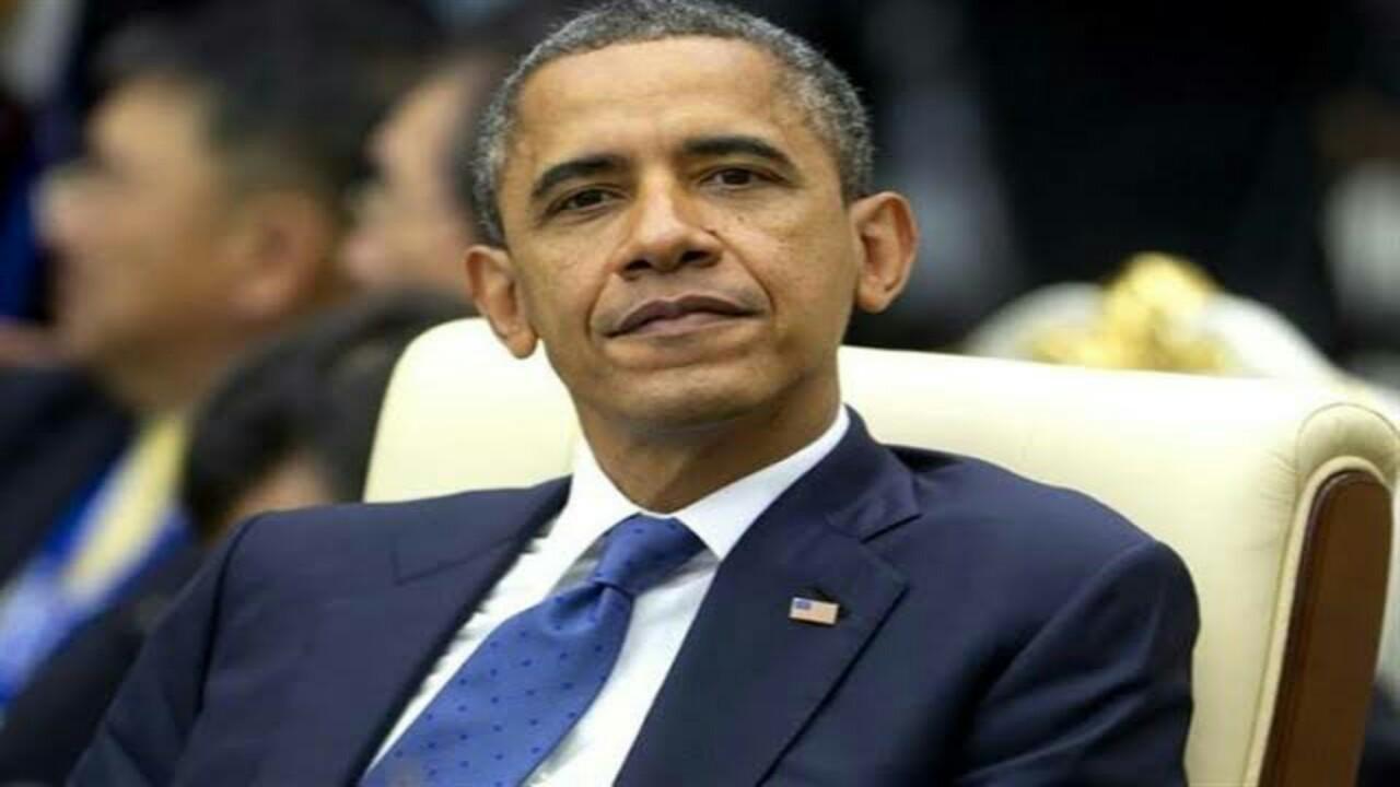 أوباما يستنكر استخدام العنف ضد المحتجين