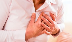 علامة غريبة بالكاحل تنذر بالنوبة القلبية