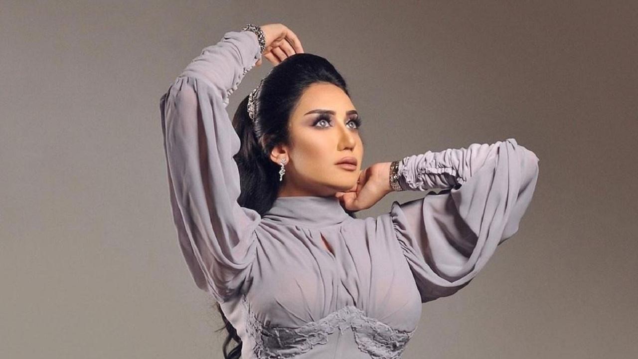 فنانة بحرينية عن صورتها الفاضجة: «ما عاش اللي يعكر مزاجي»