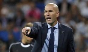 زيدان يخطط للاستعانة بمهاجمين جدد في ريال مدريد