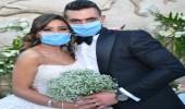 زوج شقيقة محمد رمضان يقضي الساعات الأولى بعد زفافه في قسم الشرطة