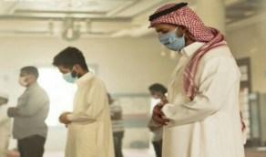 رسالة وزارة الصحة قبل أداء أول صلاة جمعة بعد إنهاء الإغلاق