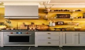 بالصور.. أفضل 5 ألوان لتجديد مطبخك في 2020