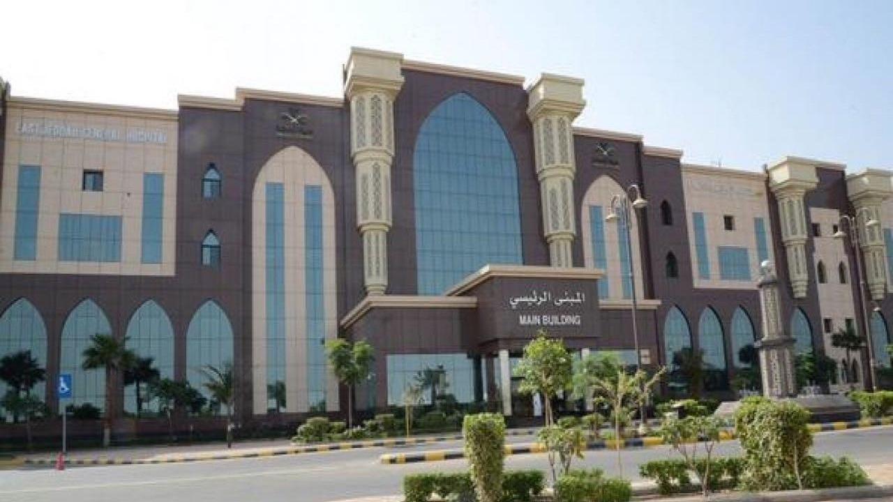 تكليف عبدالله الغامدي برئاسة قسم الدعم الفني في مستشفى شرق جدة