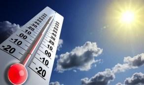 الحصيني: موجة حر على الرياض ومكة والمدينة المنورة بدءً من يوم غد